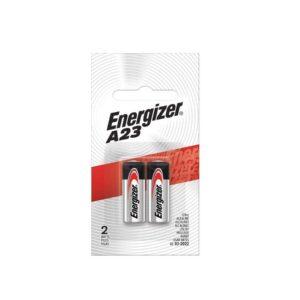 ENERGIZER COINS BATTERIES A23BPZ.Z1  - ENERGIZER ELECTRONIC 1 X 72