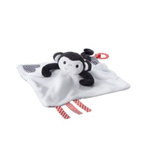 TOMMEE TIPPEE 3 IN 1 LOVEY MARCO MONKEY 591024 1 X 8