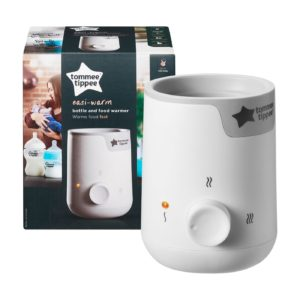TOMMEE TIPPEE FOOD & BOTTLE WARMER WT 522221 1 X 6