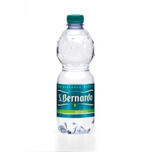 SAN BERNARDO NATURAL WATER